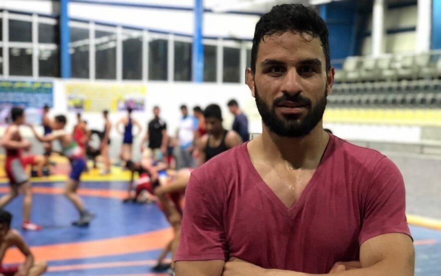 Navidas Afkari