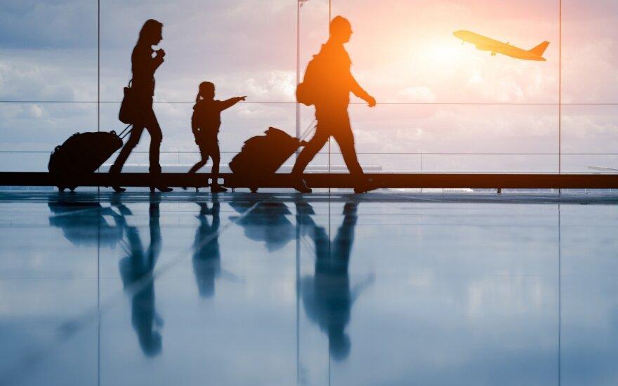 Parengtos rekomendacijos mokykloms, kaip geriau integruoti grįžusių emigrantų vaikus