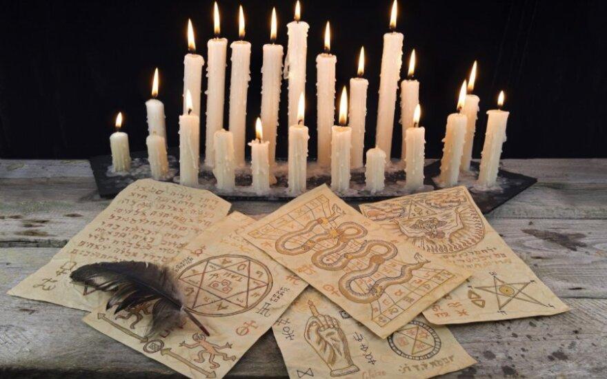 Nužudyti vaikai Rygoje: juodoji magija, žiurkių nuodai ir naujas mylimasis