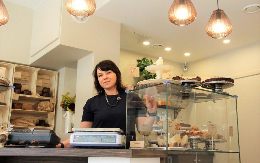 Karti gyvenimo patirtis padiktavo verslo kryptį: antros tokios vietos Lietuvoje nėra