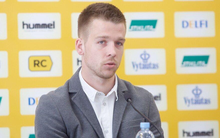 Linas Klimavičius