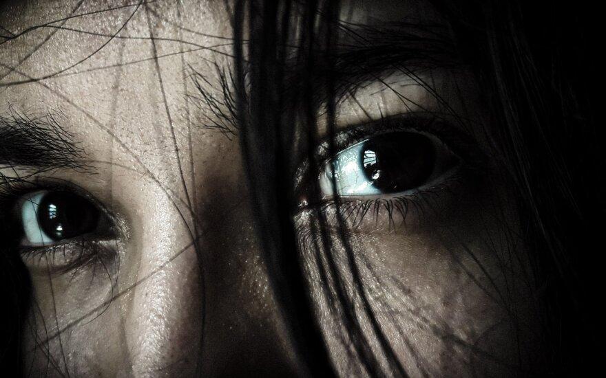 Tamsos baimė