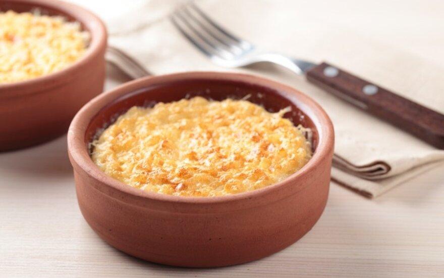 Itališkas ryžių apkepas