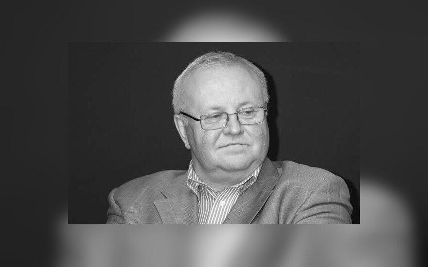 Linas M. Zaikauskas