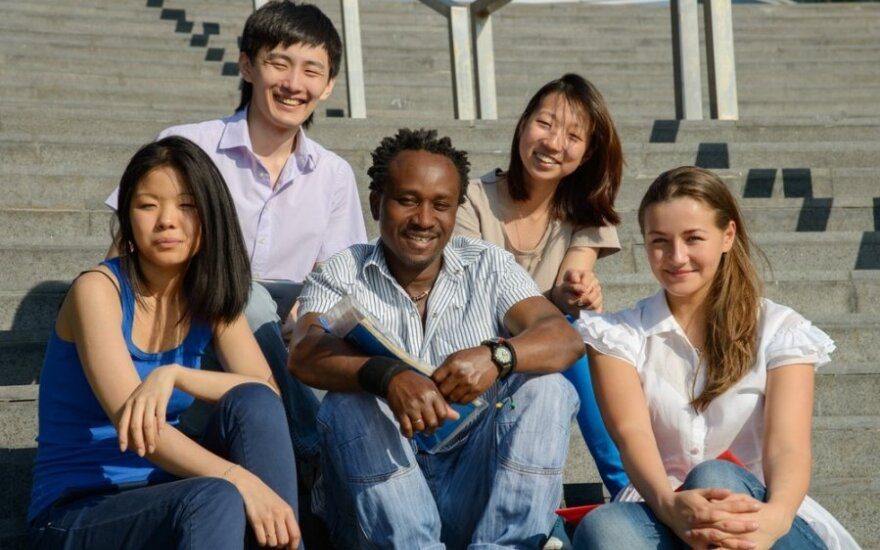 """EP narė: """"Erasmus+"""" programoje palikome tai, kas geriausia, ir ją patobulinome"""