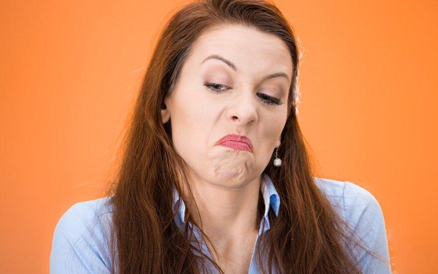 Žodis – ne žvirblis. Kaip atpažinti kalbinę agresiją?