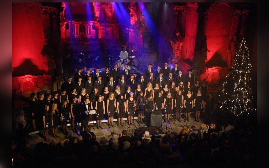 """Bel Canto"" kalėdinis koncertas"
