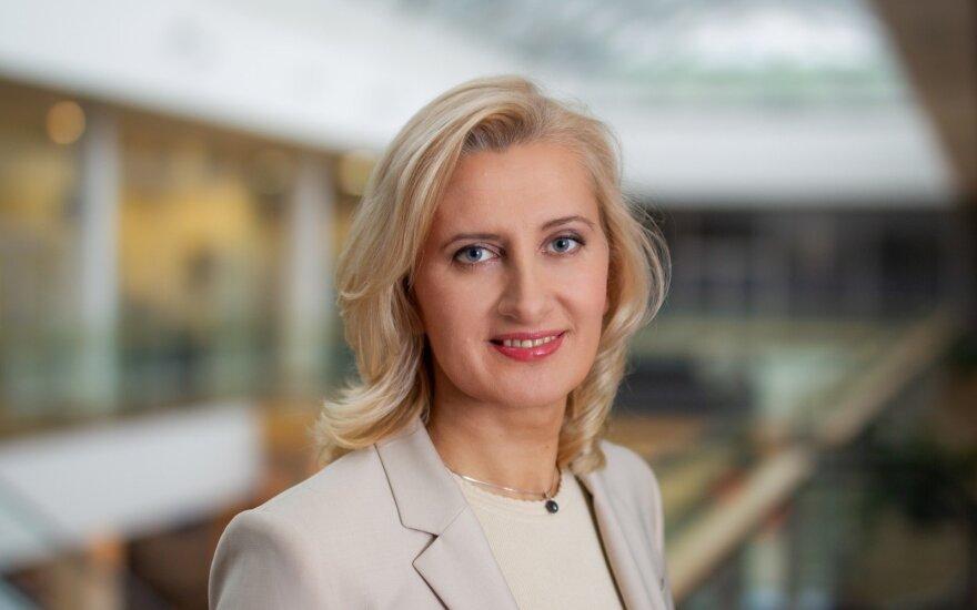 Jolanta Butkevičienė. Oligarchinis pirkinukas – 71 vienmandatė