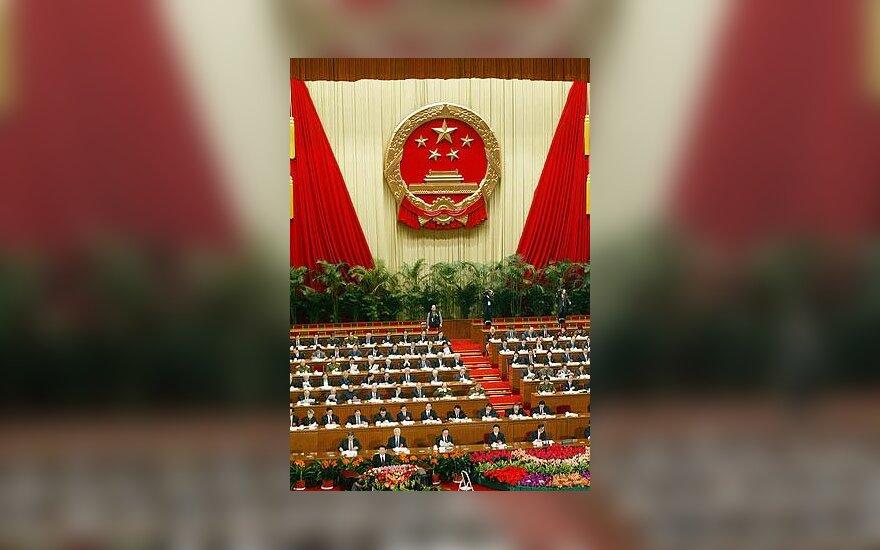 Kinijos parlamentas