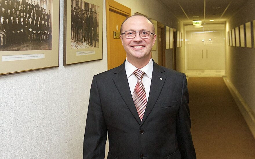 Ričardas Malinauskas