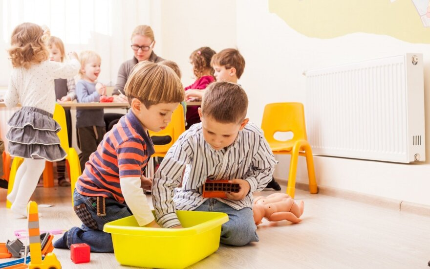 Psichologė papasakojo, kaip vaiką paruošti sugrįžimui į darželį: šiuos žingsnius pradėkite jau dabar