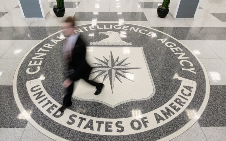 Lithuania says CIA flights were not related to detained prisoners