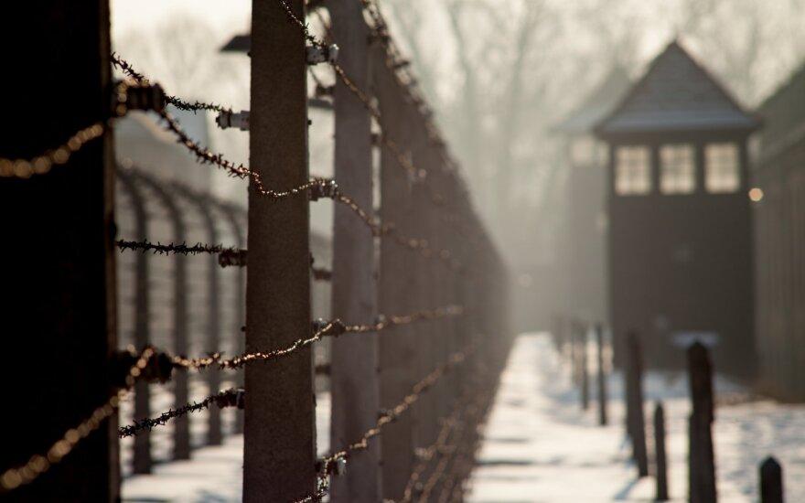 """""""Ida"""" – holokausto randus atverianti Pawlikowskio kino juosta"""