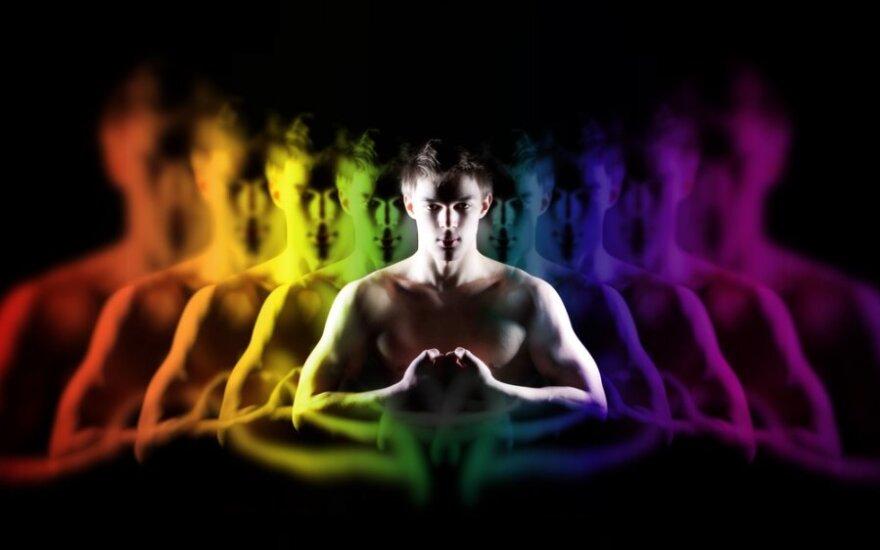 Ką rodo jūsų aura?