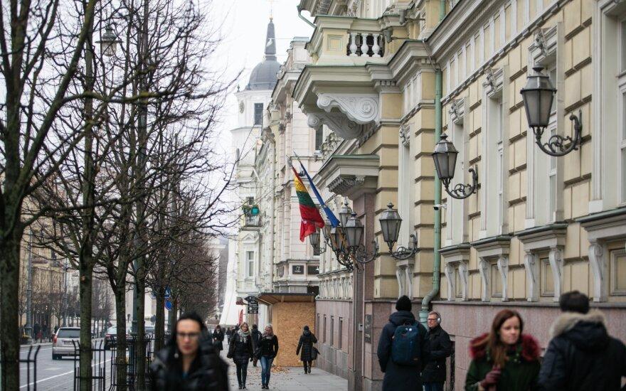 Lietuvos bankas įspėja dėl netikrų elektroninių parduotuvių: gresia rizika prarasti pinigus