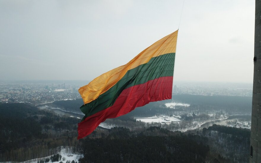 Lithuanian expats' affairs coordination commission to hold its 1st meeting in 2 yrs