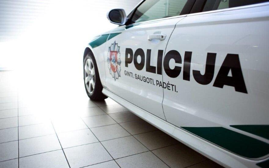 Po žinios iš JAV – slaptas tyrimas Lietuvoje: policijoje – šokiruojantys liudijimai