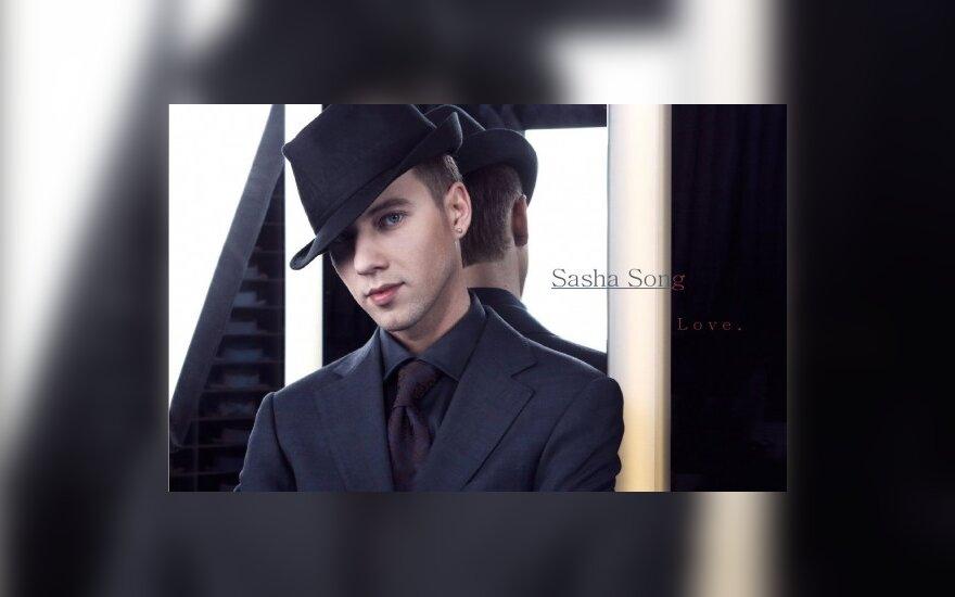 Sasha Son, Sasha Song