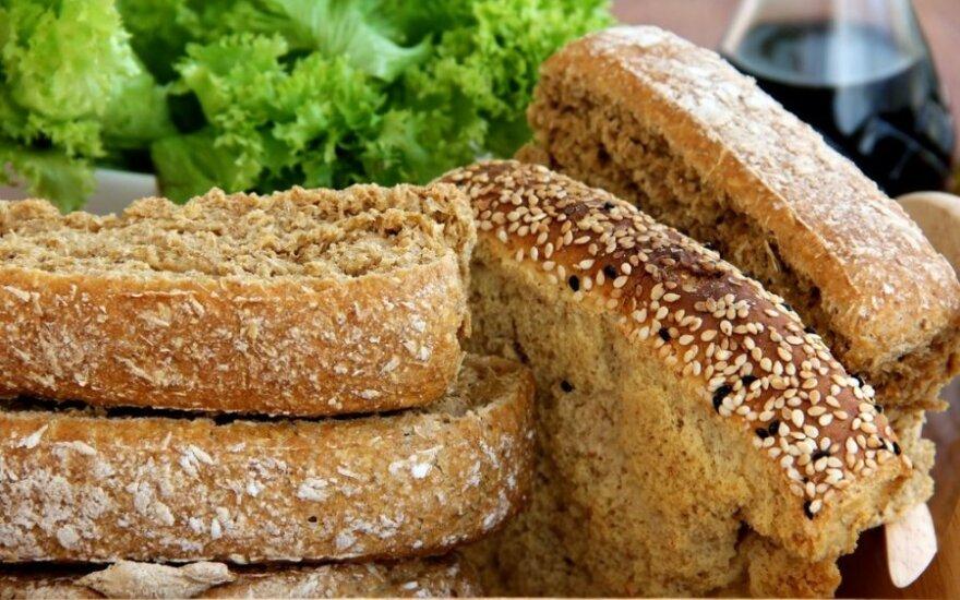 Duonos panaudojimo būdai: nuo mėsos patiekalų iki desertų