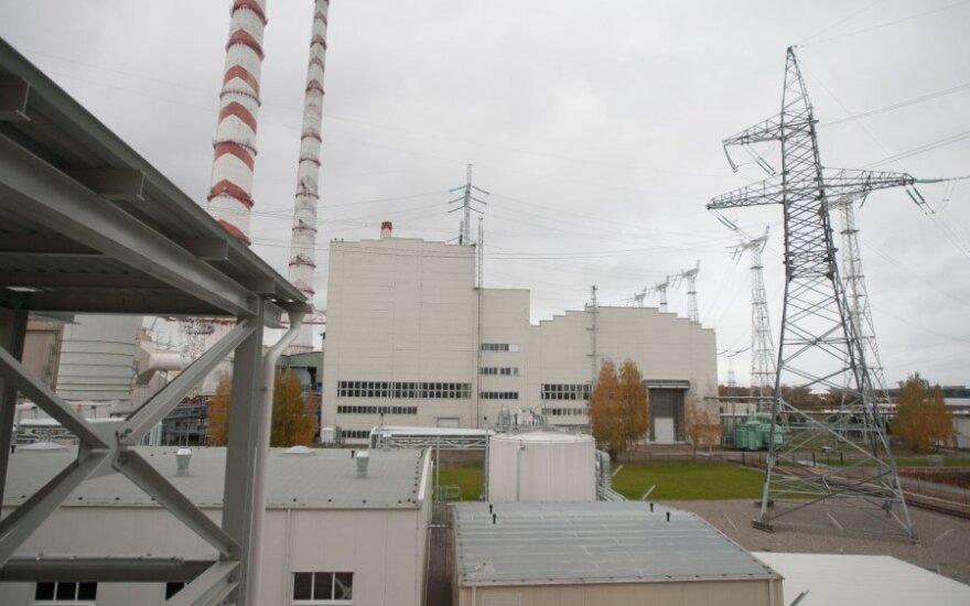 Energetikos ministerija siūlo pirkti vietinę, bet brangesnę elektrą