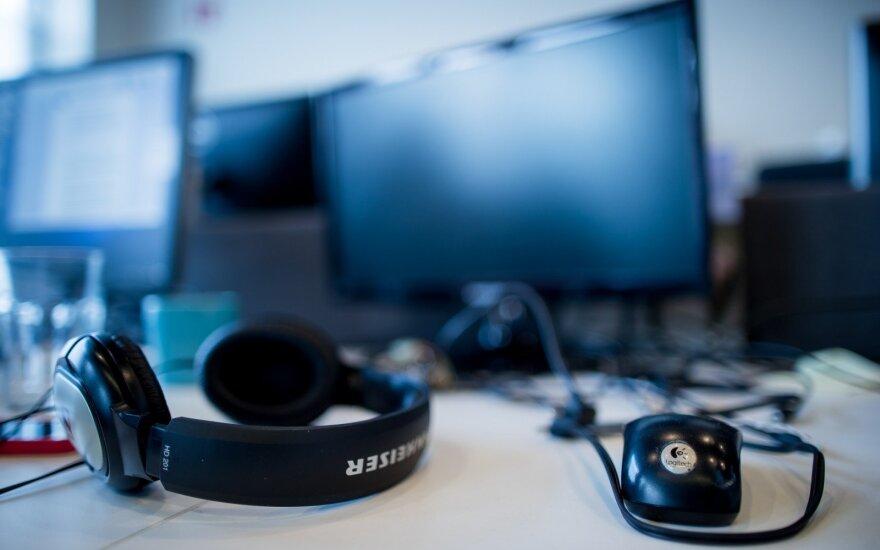 Estijoje leista tuoktis, skirtis ir gauti paveldą per vaizdo ryšį su notaru