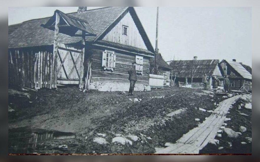 Lietuva 1915-1918 m.