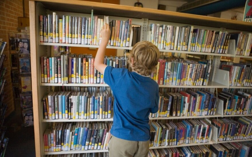 Kodėl būdama suaugusi pradėjau skaityti vaikiškas knygas
