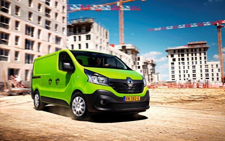 """""""Renault Master"""""""