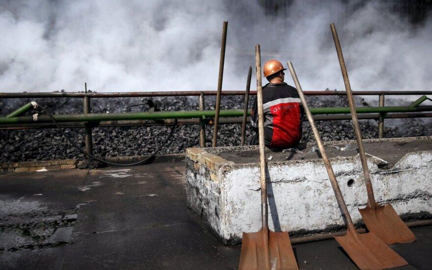 Turėtų ratifikuoti susitarimą dėl darbuotojų iš Ukrainos teisių užtikrinimo