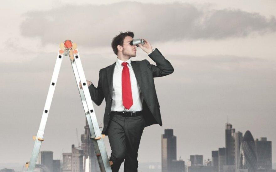 Ką turi žinoti verslininkas, norintis plėstis į Europą?