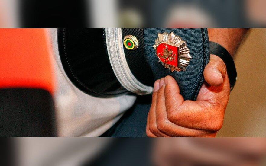 Baltarusio poilsis Druskininkuose: tvirtina buvęs sumuštas policijos pareigūnų