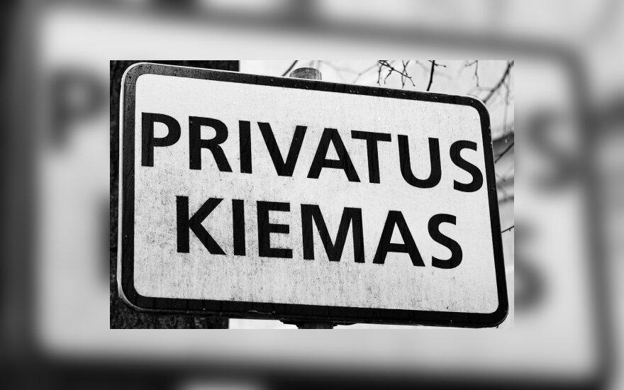R.Bogdanas. Pavogtas premjero privatumas