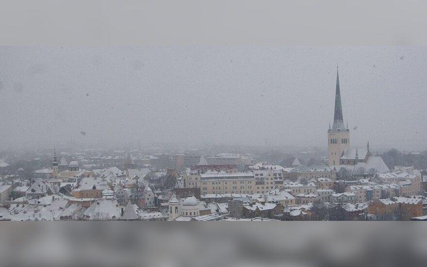 Taline butų kainos vejasi Vilniaus