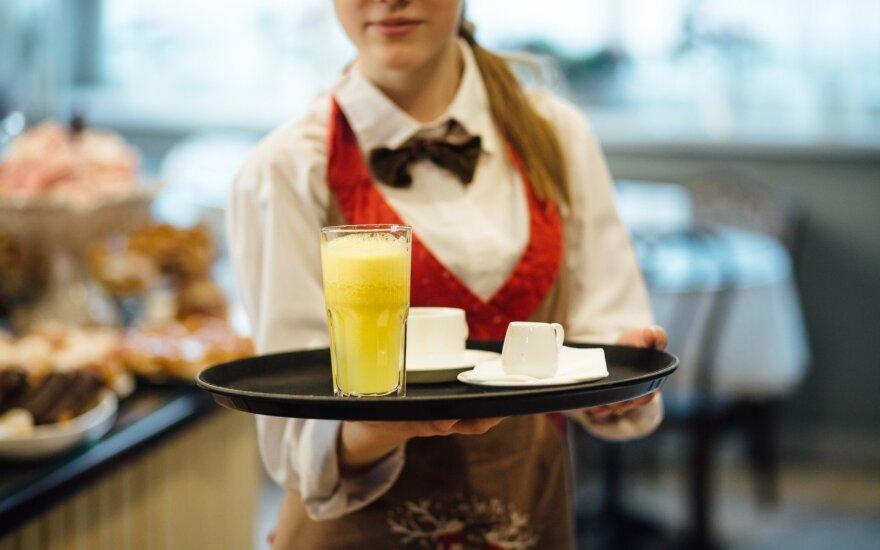 11 restoranų gudrybių, kurių jums neišduos joks padavėjas
