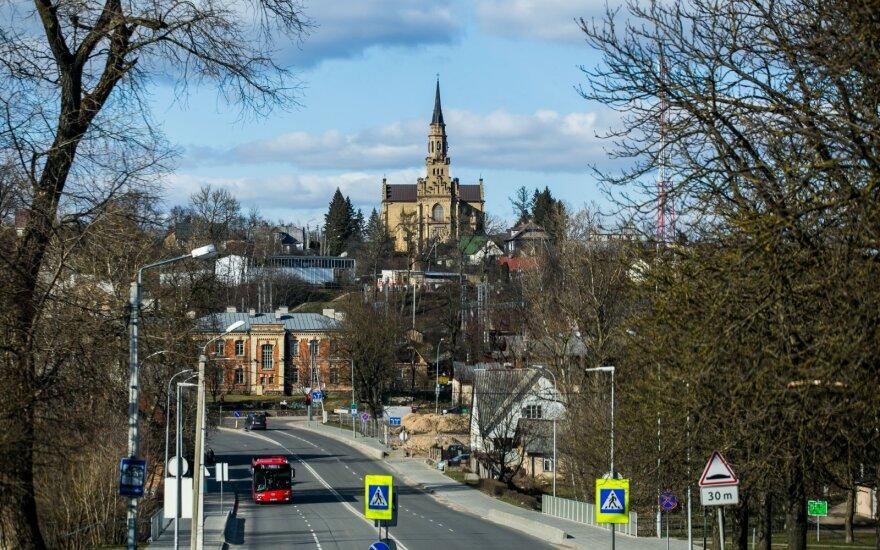 Bunda atokus Vilniaus rajonas: stereotipus apie Naująją Vilnią kaip nesaugų, negražų rajoną reikia kuo greičiau paneigti