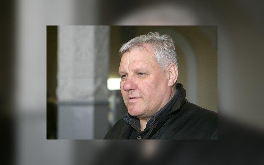 Antanas Taučius