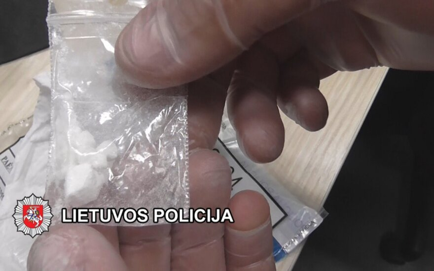 Man gets 13 yrs in jail for organizing cocaine shipment from Chile to Lithuania