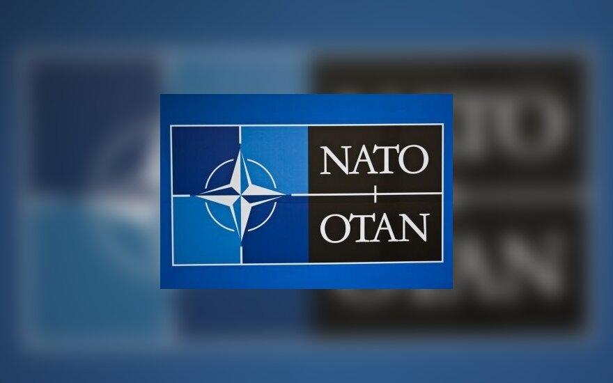 D.Grybauskaitė ruošiasi vizitui į NATO būstinę Briuselyje