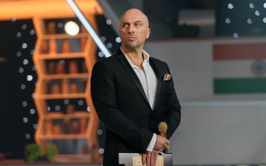Dmitrij Nagijev