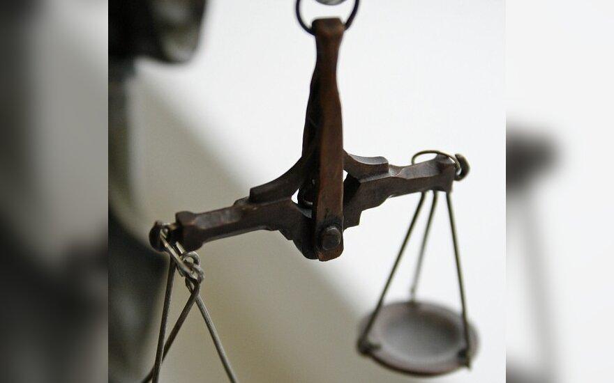 Vyriausybė pritarė, kad valstybės garantuotai teisinei pagalbai būtų galima pasirinkti advokatą