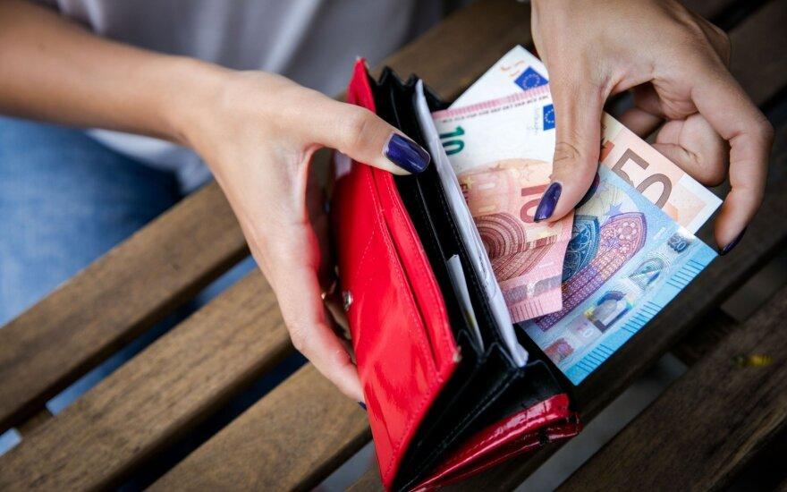 """""""Pigu"""" nepavyko apskųsti 4,5 tūkst. eurų baudos"""