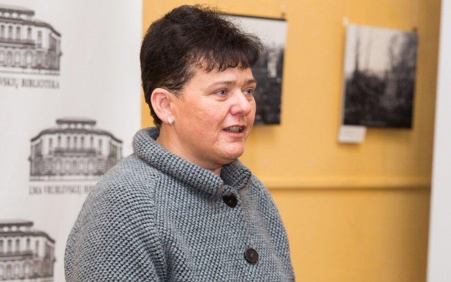 Diana Varnaitė