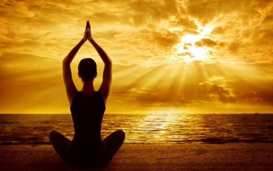 3 meditacijos pratimai kasdieniam gyvenimui