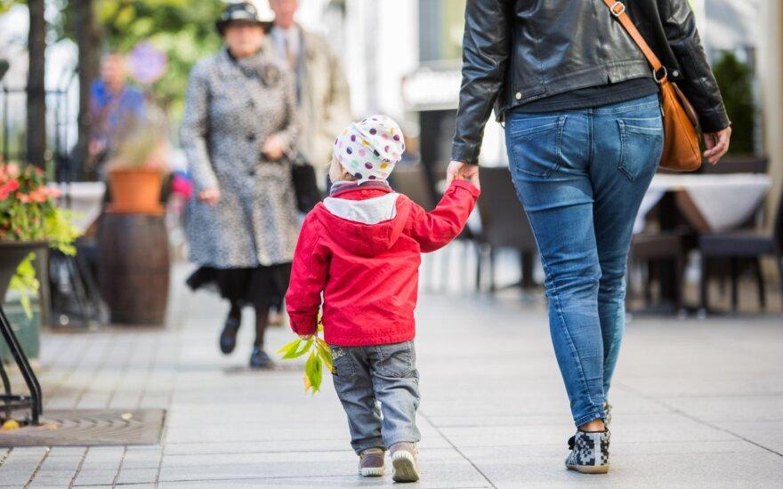 Matijošaičio sprendimas pribloškė tėvus: taip atimamas paskutinis duonos kąsnis