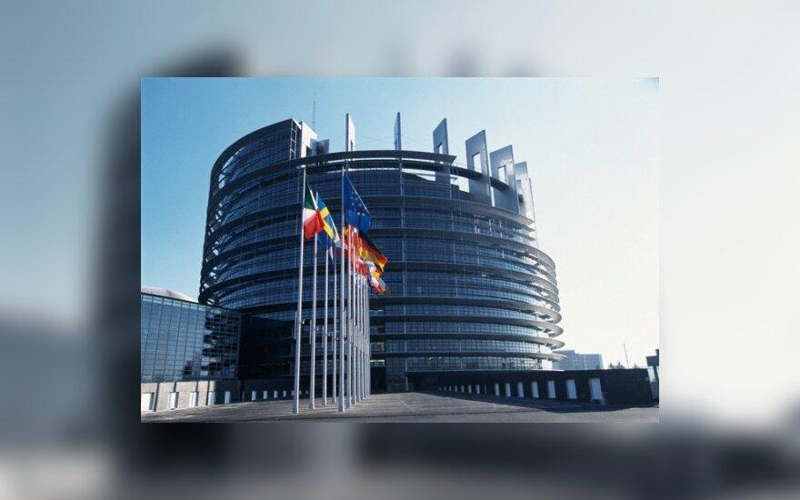EK ieško ambasadoriaus Baltarusijai