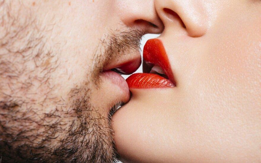 Ko nežinojome apie bučinius?
