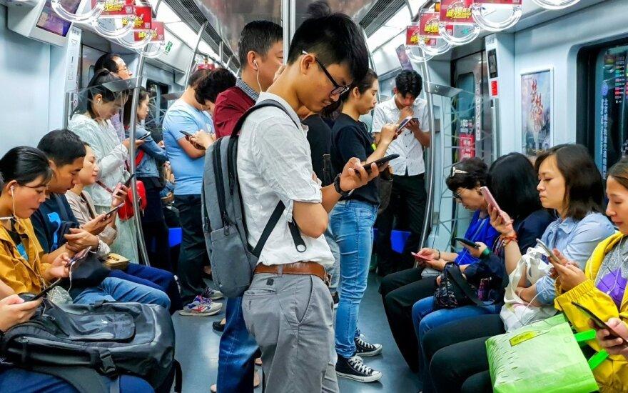 Daniel Moss. Kinijos ekonomikoje apdairumas yra dorybė (kol kas)