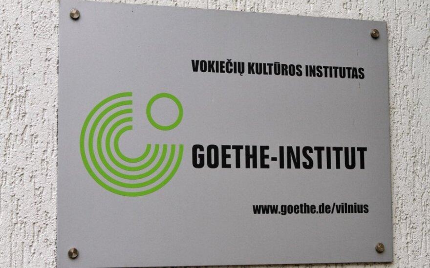 Vokiečių kultūros institutas Goethe-Institut