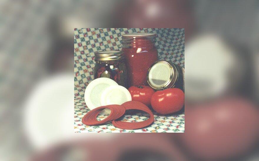 Naminiai konservai