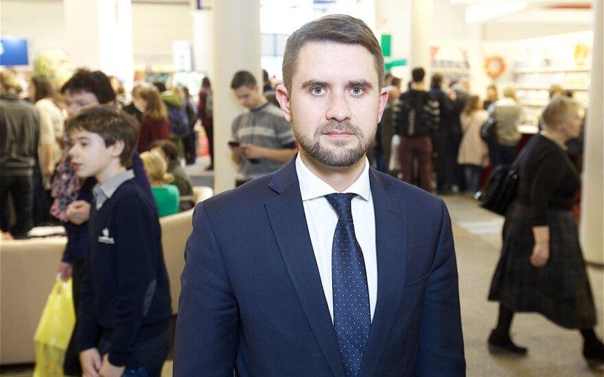 Mindaugas Rutkauskas